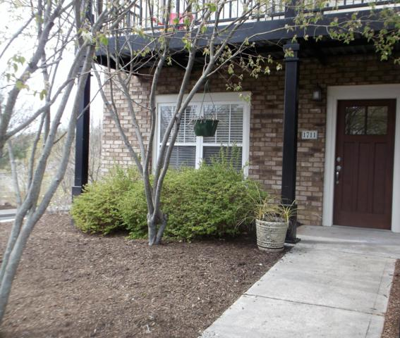1105 Tree Top Way #1711, Knoxville, TN 37920 (#1076032) :: Billy Houston Group