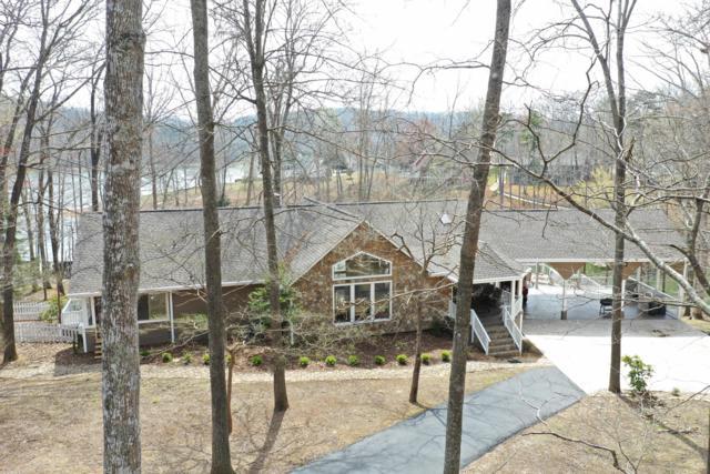 126 Little Fawn Lane, LaFollette, TN 37766 (#1076148) :: Venture Real Estate Services, Inc.