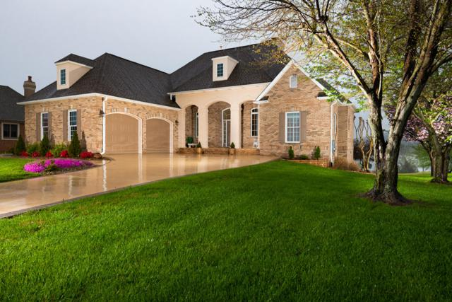 839 Rarity Bay Pkwy, Vonore, TN 37885 (#1076228) :: Catrina Foster Group