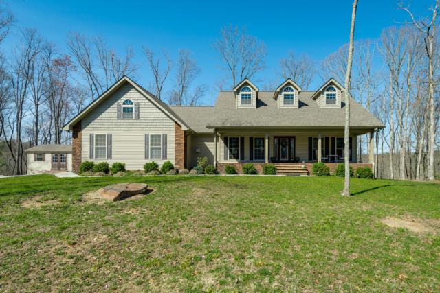 728 Poston Drive, Monterey, TN 38574 (#1076253) :: Venture Real Estate Services, Inc.