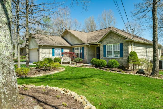 14 Clinebrook Drive, Fairfield Glade, TN 38558 (#1076267) :: Venture Real Estate Services, Inc.
