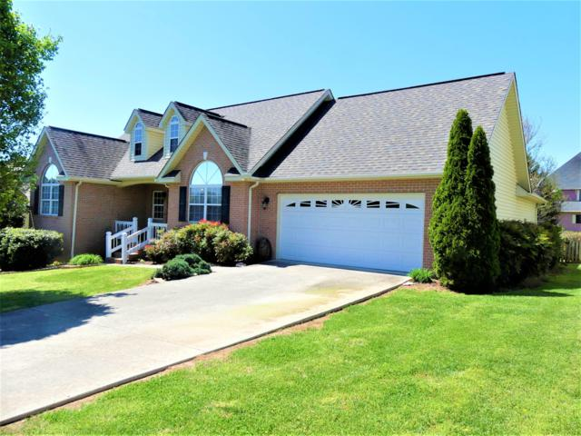 106 Huntington Blvd, Madisonville, TN 37354 (#1076282) :: Venture Real Estate Services, Inc.