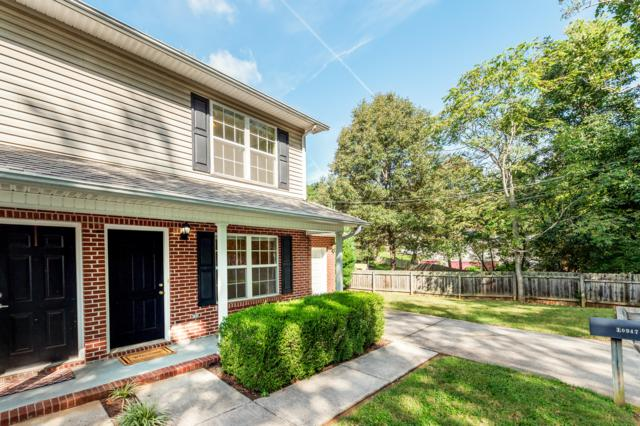 10947 Woody Drive B, Knoxville, TN 37934 (#1076293) :: Billy Houston Group