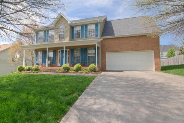 1289 Emerald Forest Lane, Powell, TN 37849 (#1076312) :: The Cook Team