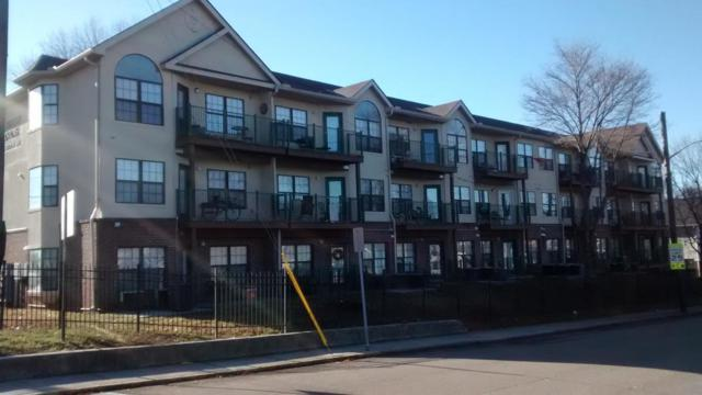 2201 Franklin Station Way Apt 106, Knoxville, TN 37916 (#1076333) :: Billy Houston Group