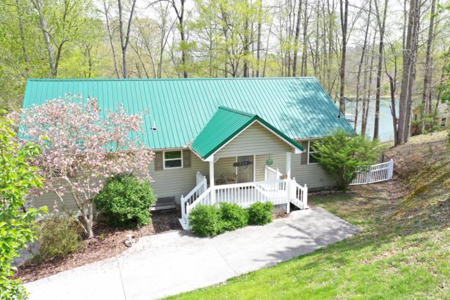 739 Deerfield Way, LaFollette, TN 37766 (#1076349) :: Venture Real Estate Services, Inc.