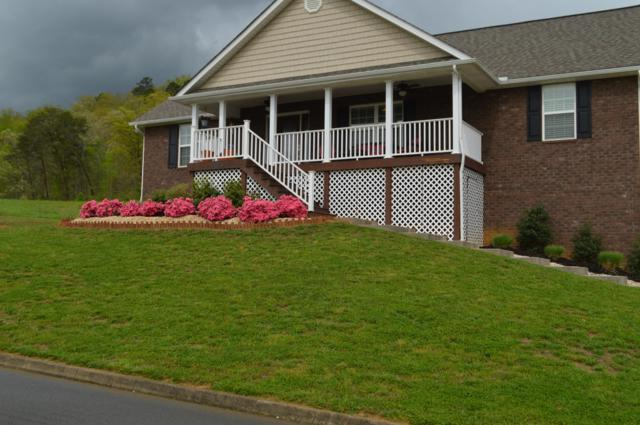 2025 Bill Hicks Drive, Seymour, TN 37865 (#1076351) :: SMOKY's Real Estate LLC