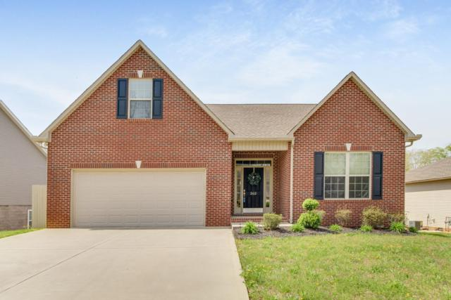 362 Garnet Hill Drive, Lenoir City, TN 37772 (#1076376) :: The Cook Team