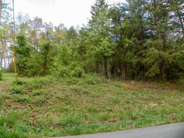 Lot# 17 Valley Woods Drive, Sevierville, TN 37862 (#1076429) :: The Terrell Team