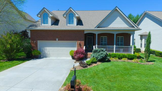 204 English Station Rd, Knoxville, TN 37934 (#1076461) :: The Cook Team