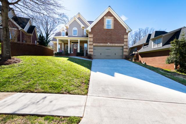 7016 Shady Knoll Lane, Knoxville, TN 37919 (#1076476) :: Catrina Foster Group