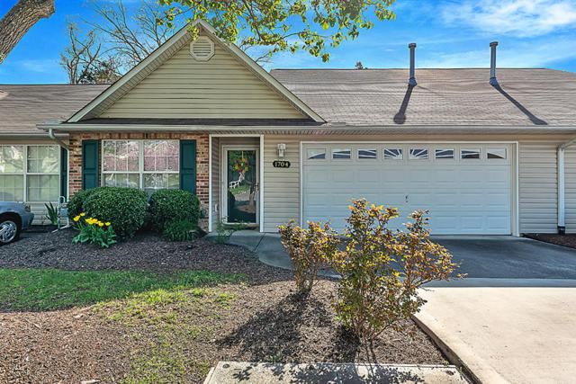 1704 Wood Song Lane, Knoxville, TN 37914 (#1076532) :: Billy Houston Group