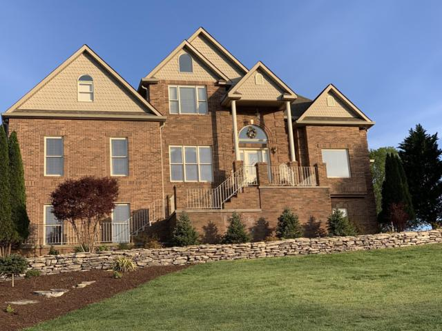 205 Links Court, Tazewell, TN 37879 (#1076601) :: Shannon Foster Boline Group