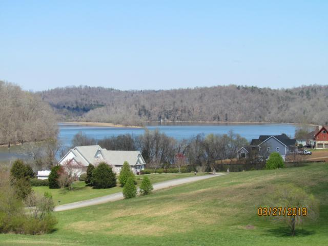 Marble Bluff Drive Drive, Kingston, TN 37763 (#1076640) :: Shannon Foster Boline Group