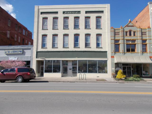 2010 W Cumberland Ave, Middlesboro, KY 40965 (#1076642) :: SMOKY's Real Estate LLC