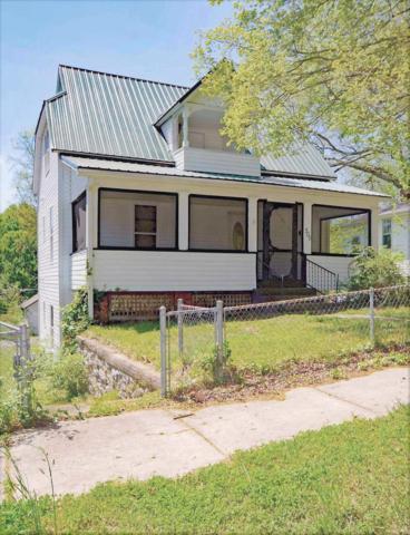 309 Walden Ave, Harriman, TN 37748 (#1076697) :: The Creel Group | Keller Williams Realty