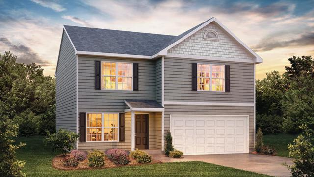 2550 Cottonwood Drive, Sevierville, TN 37876 (#1076708) :: Shannon Foster Boline Group
