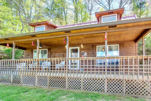 425 E Norris Point Rd, LaFollette, TN 37766 (#1076724) :: Realty Executives
