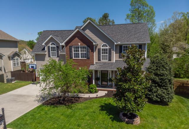 3324 Grassy Pointe Lane, Knoxville, TN 37931 (#1076725) :: Catrina Foster Group