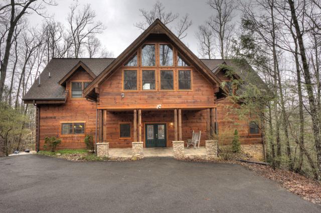 828 Pinnacle Vista Rd, Gatlinburg, TN 37738 (#1076726) :: Shannon Foster Boline Group