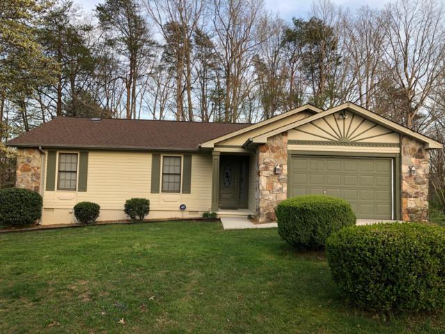 497 Mockingbird Drive, Crossville, TN 38555 (#1076775) :: Venture Real Estate Services, Inc.