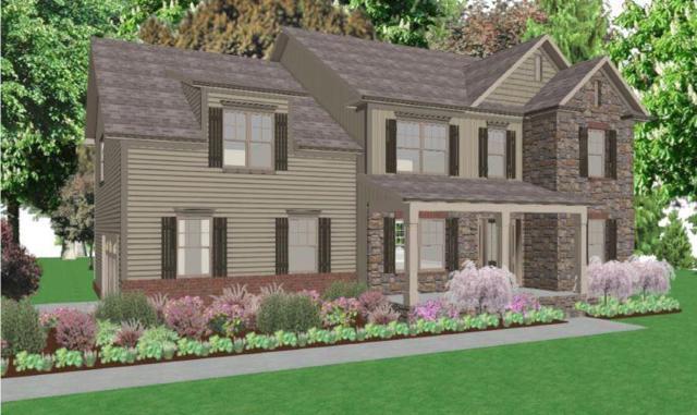 101 Juniperberry Rd Lot 607, Oak Ridge, TN 37830 (#1076797) :: Venture Real Estate Services, Inc.