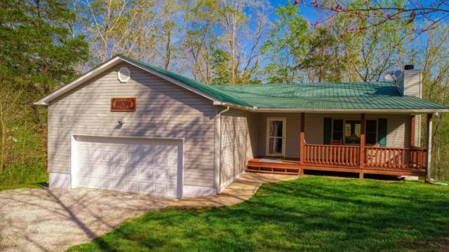 108 W Bobcat Ln Lane, Wilder, TN 38589 (#1076804) :: Venture Real Estate Services, Inc.