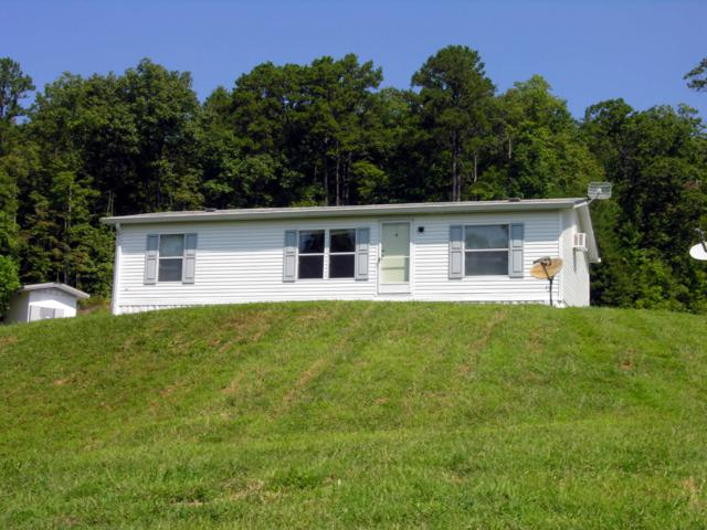 200 Ironsburg Rd, Tellico Plains, TN 37385 (#1076809) :: The Creel Group | Keller Williams Realty