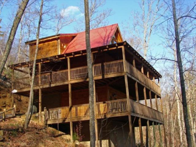 2314 Whippoorwill Hill Way Way, Sevierville, TN 37862 (#1076827) :: Billy Houston Group