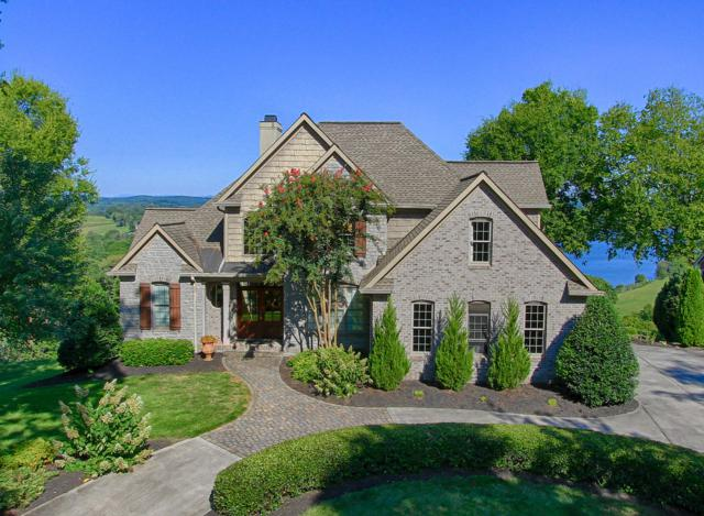 625 Fort Hill St, Loudon, TN 37774 (#1076857) :: Catrina Foster Group