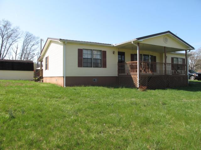123 Flat Hollow Rd, Speedwell, TN 37870 (#1076858) :: Venture Real Estate Services, Inc.
