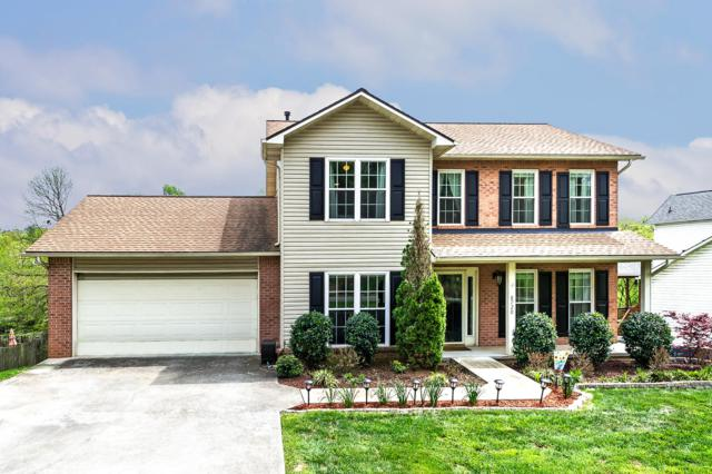 8720 Brucewood Lane, Knoxville, TN 37923 (#1076894) :: Catrina Foster Group