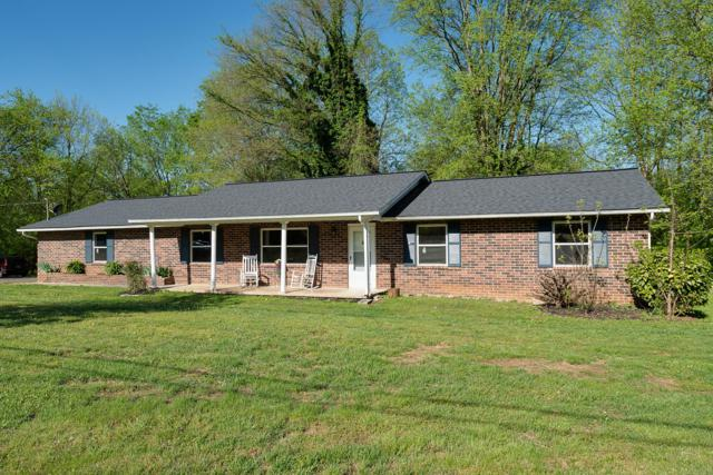 4719 Old Knoxville Hwy, Rockford, TN 37853 (#1076925) :: SMOKY's Real Estate LLC