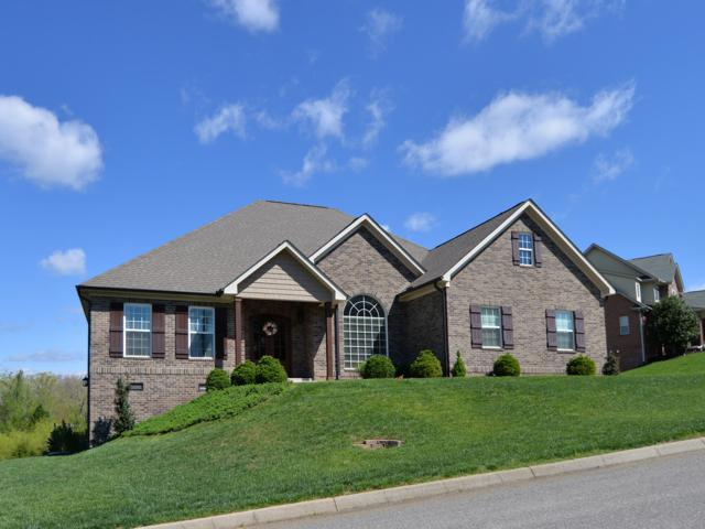 10349 Noras Path Lane, Knoxville, TN 37932 (#1076938) :: Catrina Foster Group