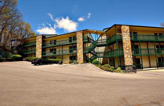 1102 Ski View Drive #208, Gatlinburg, TN 37738 (#1076945) :: SMOKY's Real Estate LLC