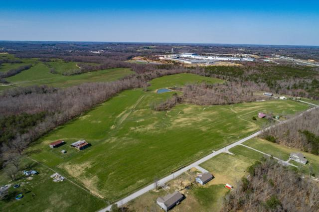 Ivey Rd, Crossville, TN 38571 (#1076947) :: Venture Real Estate Services, Inc.