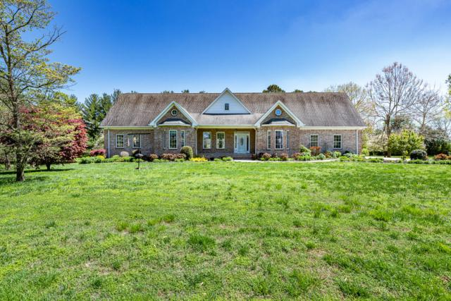 425 Fairlane Drive, Sweetwater, TN 37874 (#1076961) :: Catrina Foster Group