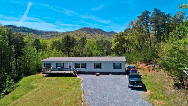 583 Overview Way # 581-583, Newport, TN 37821 (#1076963) :: SMOKY's Real Estate LLC