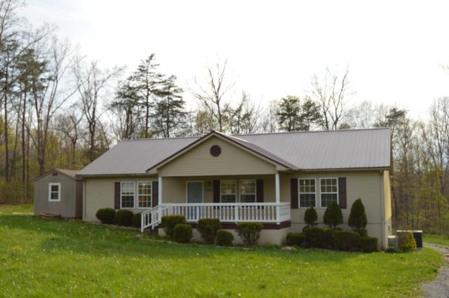 1369 Old Bean Shed Rd, Clarkrange, TN 38553 (#1076970) :: Shannon Foster Boline Group