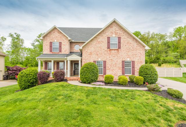 11406 Woodcliff Drive, Knoxville, TN 37934 (#1076980) :: The Cook Team