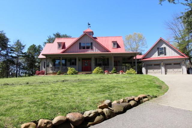 849 Old Highway 92, Dandridge, TN 37725 (#1077004) :: SMOKY's Real Estate LLC