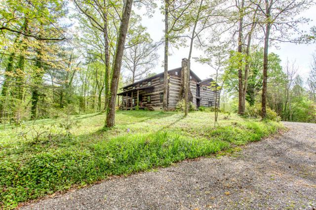 12204 Yarnell Rd, Knoxville, TN 37932 (#1077038) :: Catrina Foster Group