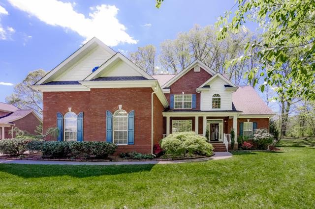 725 Manor Station Lane, Knoxville, TN 37934 (#1077039) :: The Cook Team