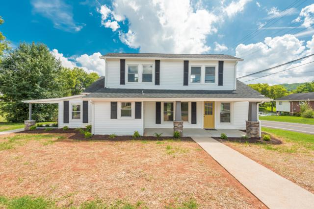 5412 Tillery Rd, Knoxville, TN 37912 (#1077074) :: The Creel Group   Keller Williams Realty