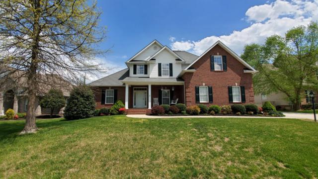 7840 Mendonhall Estates Blvd #1, Knoxville, TN 37938 (#1077078) :: CENTURY 21 Legacy