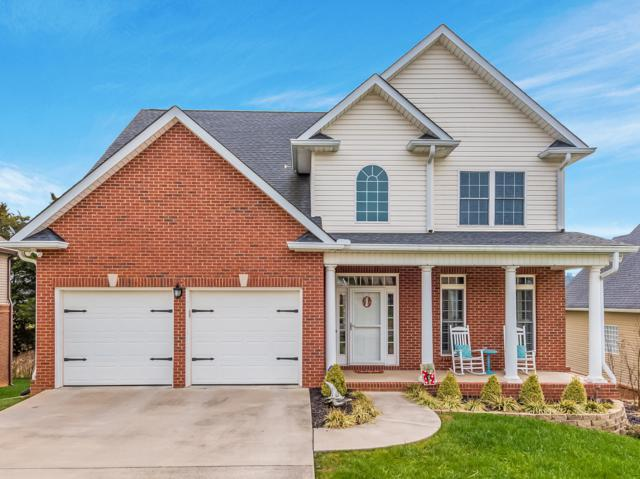 10424 Ivy Hollow Drive, Knoxville, TN 37931 (#1077097) :: Catrina Foster Group