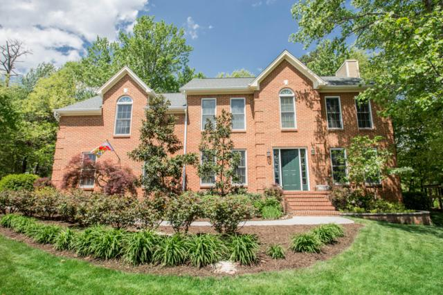 1709 Claire Stevens Circle, Knoxville, TN 37931 (#1077115) :: Billy Houston Group