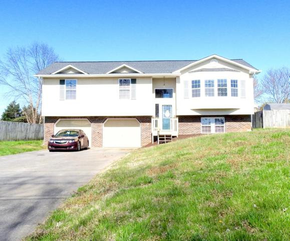 345 Gray Station Rd, Gray, TN 37615 (#1077118) :: Venture Real Estate Services, Inc.