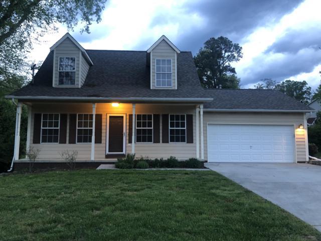 1903 Ridgepark Lane, Knoxville, TN 37912 (#1077120) :: Catrina Foster Group