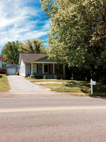 207 S Everett High Rd, Maryville, TN 37804 (#1077121) :: Catrina Foster Group
